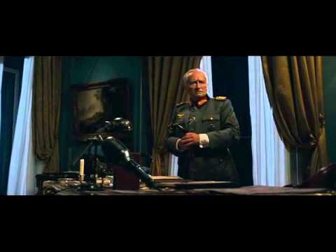 Diplomacia - Trailer español