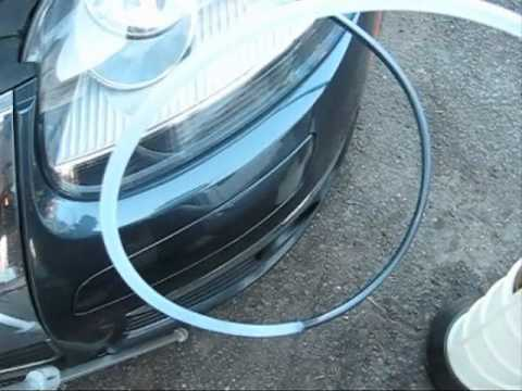 Vw Jetta Tdi Engine Oil Change Diy Procedure And Tips See