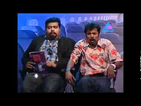 Vodafone comedy stars vehicle round by team vip
