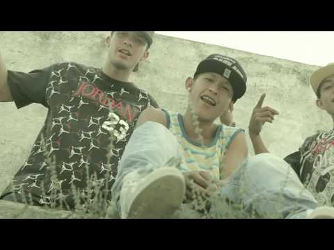 Fuking Hp.- Tus Enemigos Se Juntaron - Videoclip video