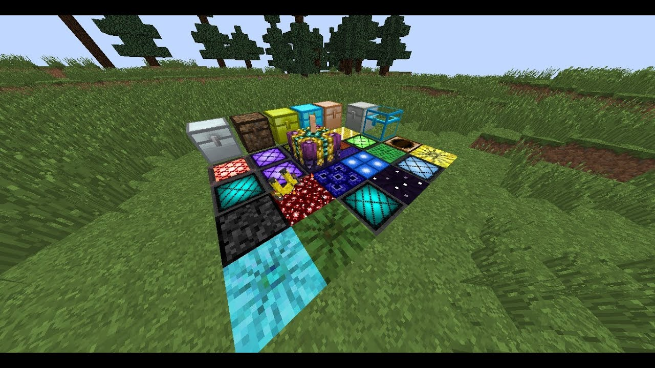 Читы для Minecraft 1.8, 1.7.10, 1.7.2, 1.6.4, 1.5.2