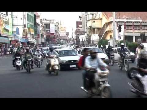 Jeremy Goes to Bangalore