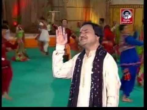Tu Kali Ne Kalyani Maa - Hemant Chauhan Mahakali Garba video