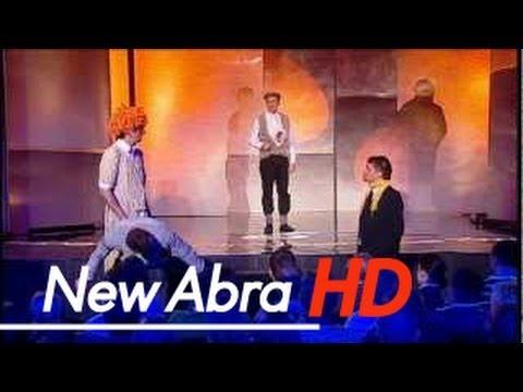 Kabaret Młodych Panów - Romeo i Julia (DVD)