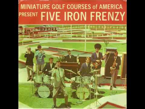 Five Iron Frenzy - Mama Mia