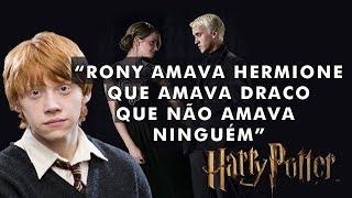 6 fatos que nunca te contaram sobre Harry Potter