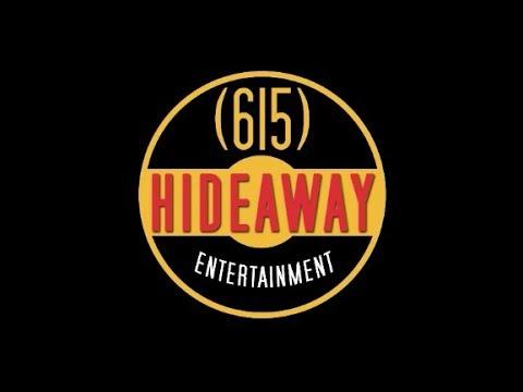 615 Hideaway - Carolina Blue