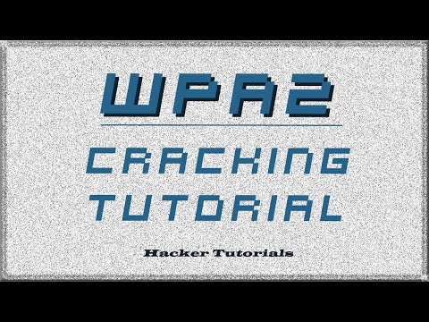 Easy WPA2 Cracking Tutorial with Reaver