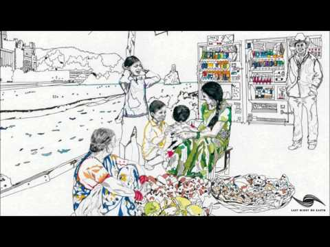 Sasha & James Teej - As You Fall (Original Mix)