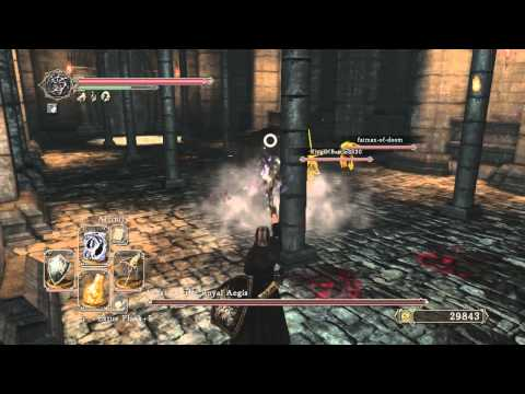 Dark Souls 2 Undead Crypt SECRETS + Velstadt The Royal Aegis Boss Fight