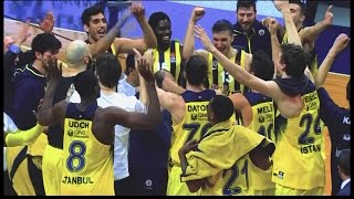 Turkish Airlines EuroLeague Playoffs Game 3 Mini-Movie