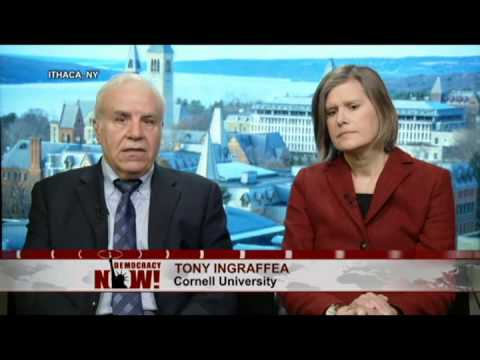Today's News on LIVE TV - Democracy Now | December 19