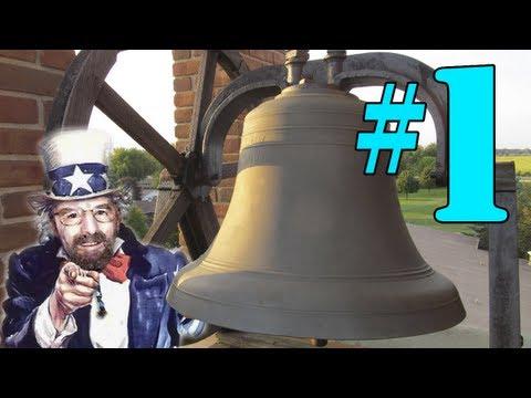 The Bell Rung 300 Part 1: Church Bell Repair