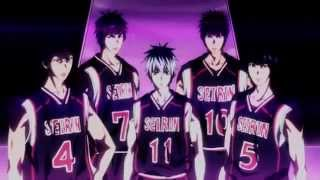 [KnB] Never over
