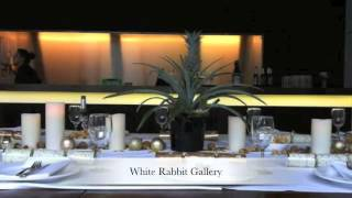 Sarah French Boutique Catering & Events Promo 2012