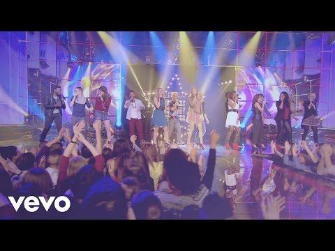 image vidéo Star Academy - Parce Qu'On Vient De Loin (Clip Officiel)