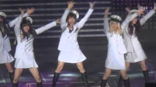 [HD Fancam] 121209 B1A4 1st Concert in Seoul - Genie