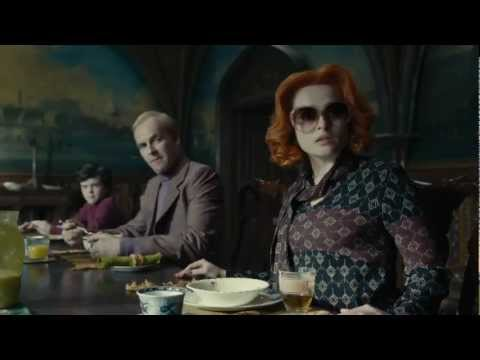 Dark Shadows TV Spot #3