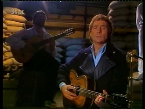 James Last - La Paloma with Freddy Quinn