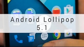 Tutorial Install Lollipop 5.1 on Xperia S