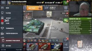 Tier 9 Mediums World of Tanks Blitz