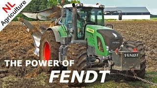 The power of FENDT in the Netherlands | Part 3.