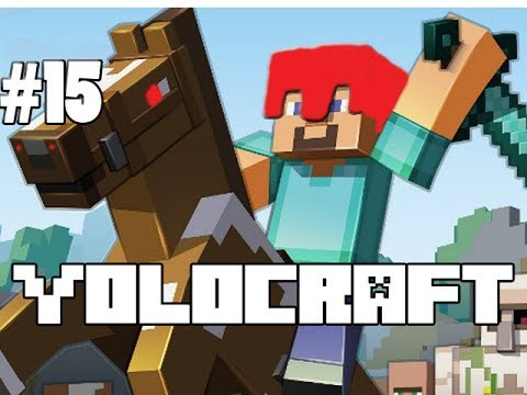 YOLOCRAFT MINECRAFT Season 2 Part 15 W Blitzwinger Gamer Survival HD