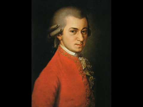 Моцарт Вольфганг Амадей - Серенада