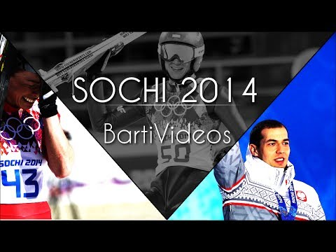 SOCHI 2014 - PRZEŻYJMY TO JESZCZE RAZ! | HD