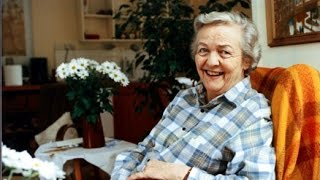 JESSICA MITFORD interviewed by Tom Boyd