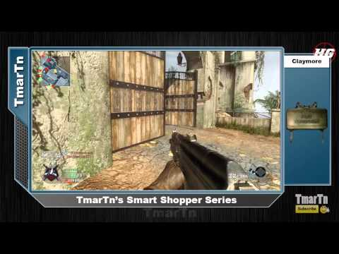 Black Ops: Smart Shopper Episode 3 - My Favorite Setup So Far