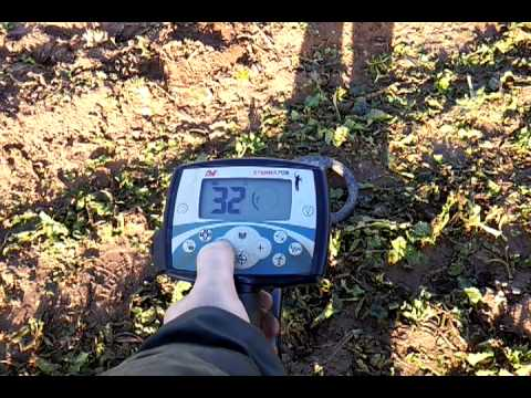 Minelab xterra 705 setup and tips (read description for more info)