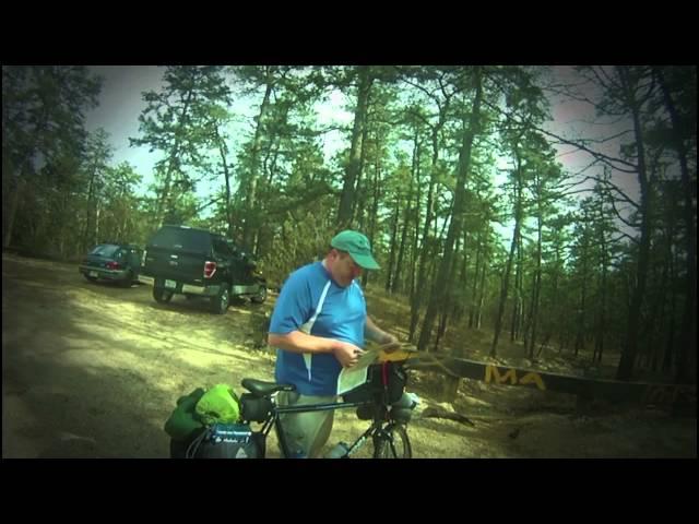 Bikepacking.US: Bikepacking the Batona Trail, Pine Barrens NJ