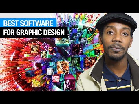 Best Graphic Design Software 2014