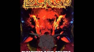 Watch Lock Up The Dreams Are Sacrificed video