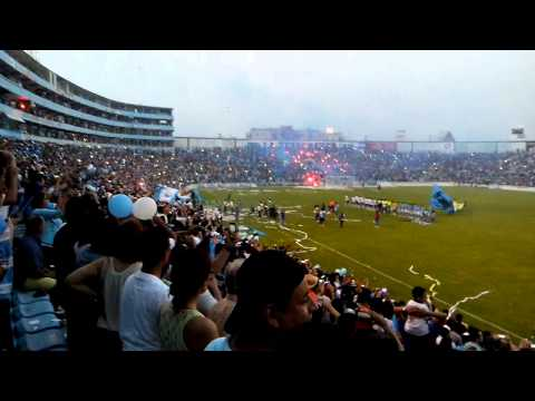 Tampico-Madero vs Cruz Azul Hidalgo