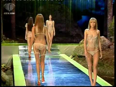 Fashiontv - Ftv - I.d. Sarrieri Lingerie video
