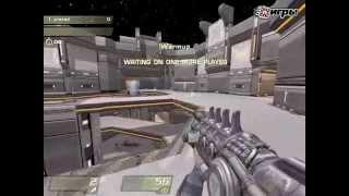 Quake 4 Оружие и Трюки
