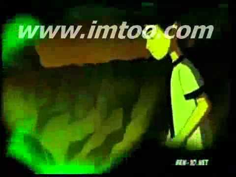 Ben 10 Song's video