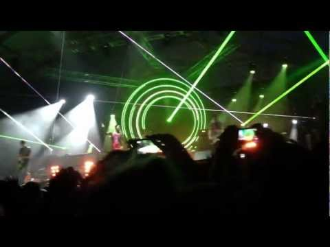 Bloc Party - Ratchet/ Future Music Festival Asia 2013