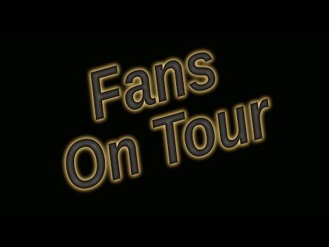 Queen + Adam Lambert Fans on Tour