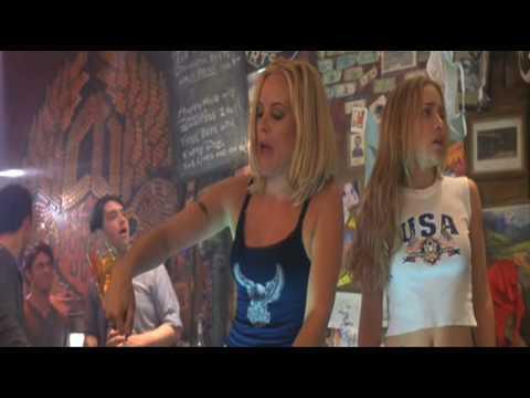 Bar Coyote Ugly