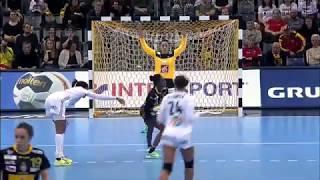 Top 5 plays on December 7 | IHFtv - Germany 2017 Women's Handball World Championship
