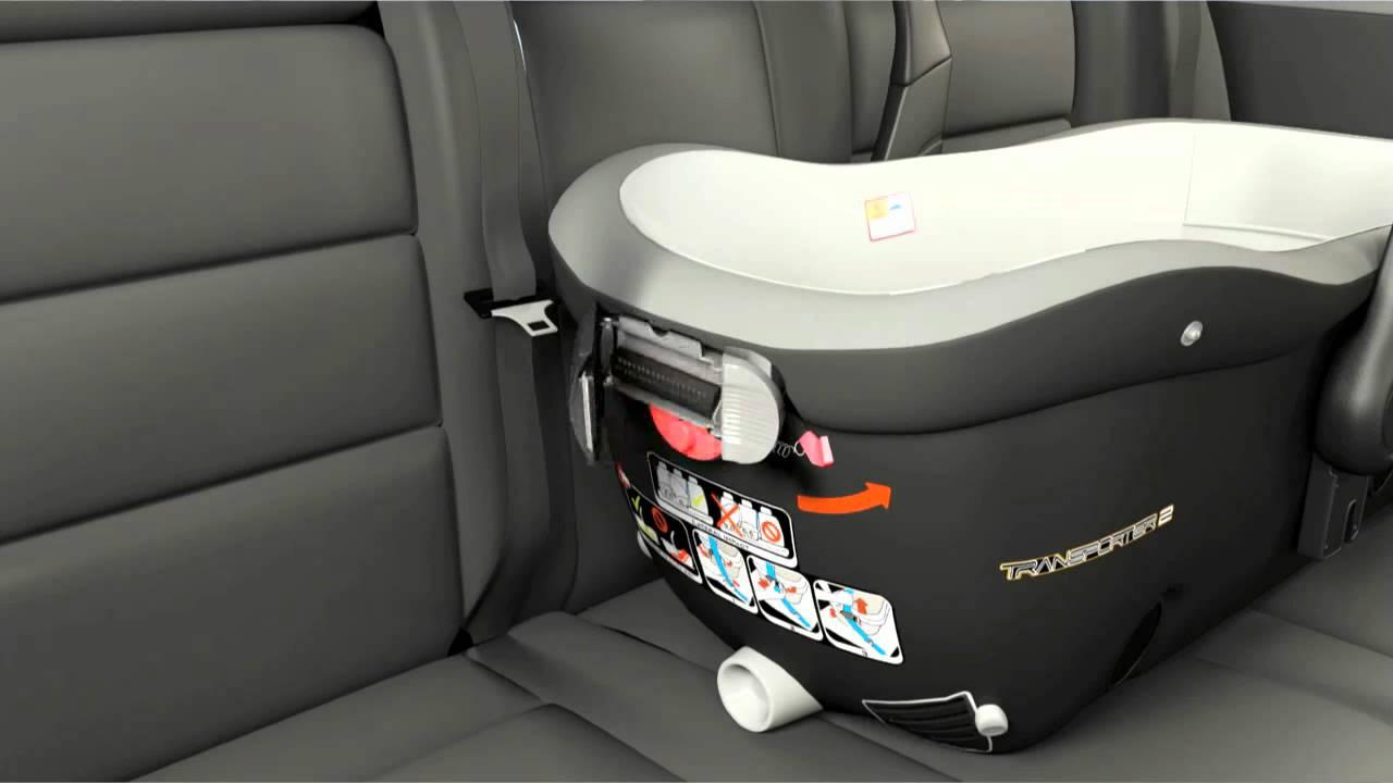 Jane Transporter  Car Seat