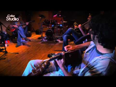 Larho Mujhey Bilal Khan - BTS Coke Studio Season 5 Episode 2