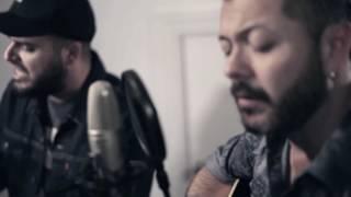 Edgar Oceransky & Diego Ojeda - A veces quiero contarte