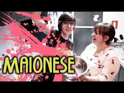BEE COZINHA - MAIONESE CASEIRA
