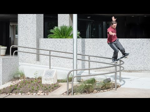 "Ryan Thompson's "" The Ryan, Brian and Mark Video"" Part"