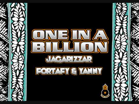 'one In A Billion' Hot New Pacific Island Reggae For 2011 Jagarizzar Feat. Fortafy & Yanny video