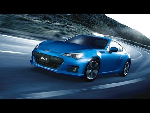 Should I Buy A Subaru BRZ or a BMW E46? – ROAD TESTAMENT